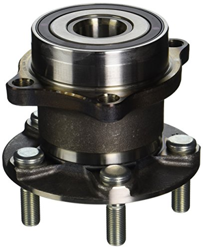 Price comparison product image Timken HA590313 Wheel Bearing and Hub Assembly