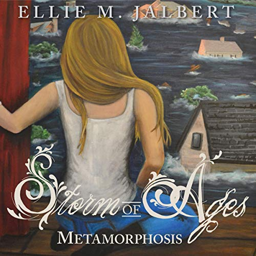 Storm of Ages: Metamorphosis, Book 2 audiobook cover art