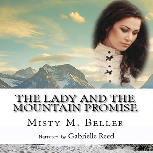 The Lady and the Mountain Promise cover art