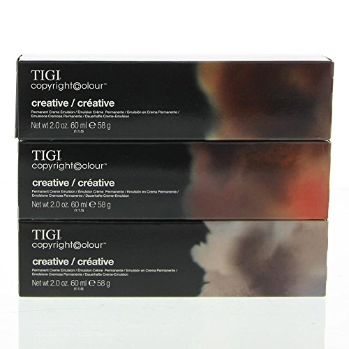 Tigi Gloss Toner 10/02, 1er Pack (1 x 60 ml)
