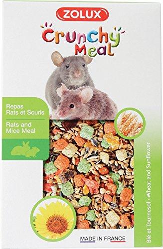 Crunchy Meal Rat Souris 800G