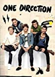 Posterhouzz One Direction Poster Fine Art Print(18 Inch X 12 Inch, Rolled)