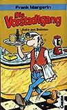 Frank Margerin - Die Vorstadtgang - Koks aus Bolivien (Chez Lucien) - édition allemande