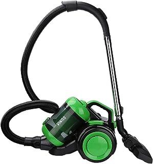 filtro HEPA 12 VINGO Aspiradora de 900 vatios aspiradora 3L cicl/ón aspiradora sin bolsa roja manguera de 360 /° clase energ/ética A cepillo de piso 2 en 1