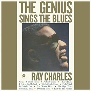 Genius Sings the Blues [12 inch Analog]