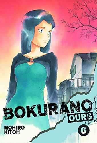 Bokurano: Ours, Volume 6: 06