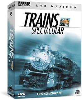 Trains Spectacular