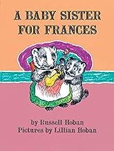 Best frances children's book Reviews