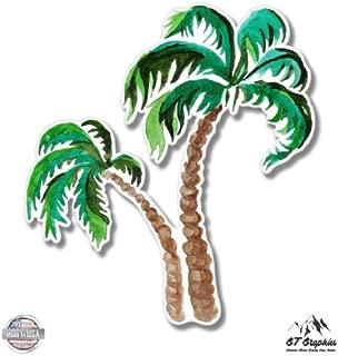 Best sticker palm tree Reviews