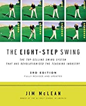 Best 8 step golf swing video Reviews