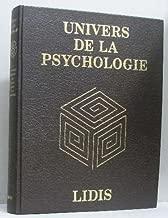Univers de la psychologie tome VI: La psychologie appliquée. deuxième partie
