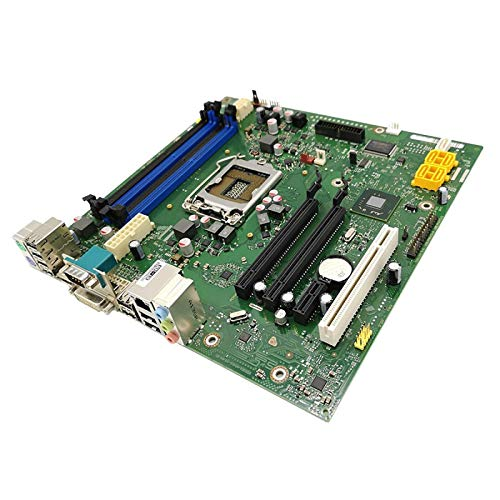 Fujitsu PC-Motherboard Esprimo E700 E90+ DT D3061-A13 GS 2