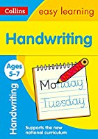 Handwriting: Ages 5-7 (Collins Easy Learning Ks1)