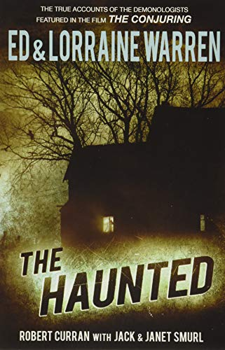 The Haunted: One Family