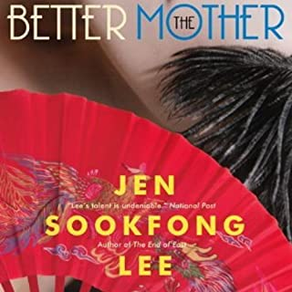 The Better Mother cover art