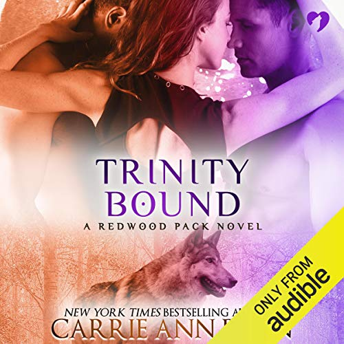 Trinity Bound cover art
