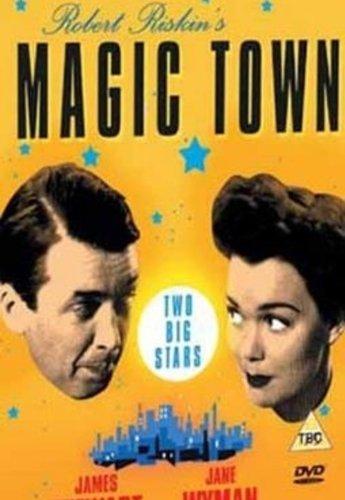 Magic Town [Reino Unido] [DVD]
