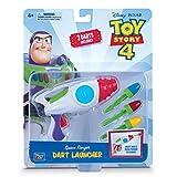 Toy Story Lanzador Proyectiles Buzz Lightyear (BIZAK 61234497)