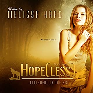 Hope(less) cover art