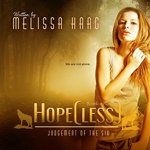 Hope(less) cover art