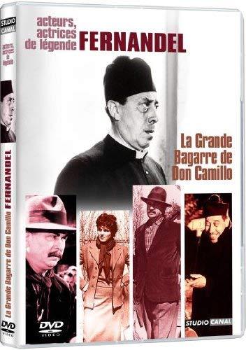 La Grande bagarre de Don Camillo [FR Import]
