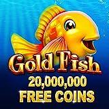Gold Fish Casino Slots – Free Online Slot Machines