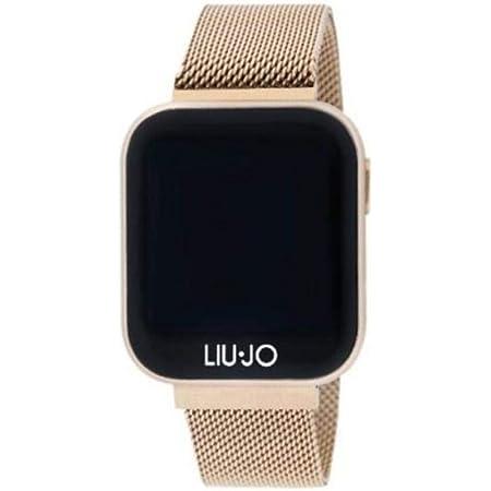 LiuJo Smartwatch Touchscreen da donna SWLJ002