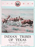 Indian Tribes of Texas