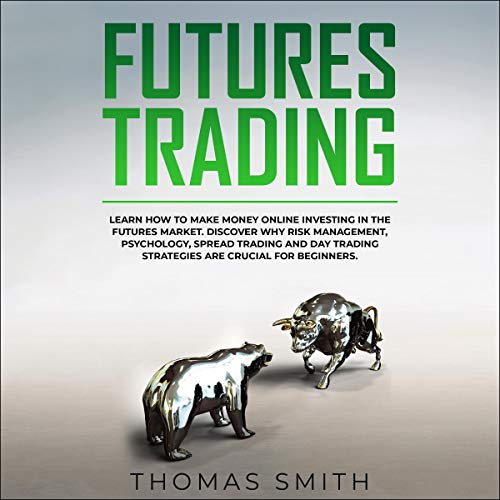 Futures Trading audiobook cover art