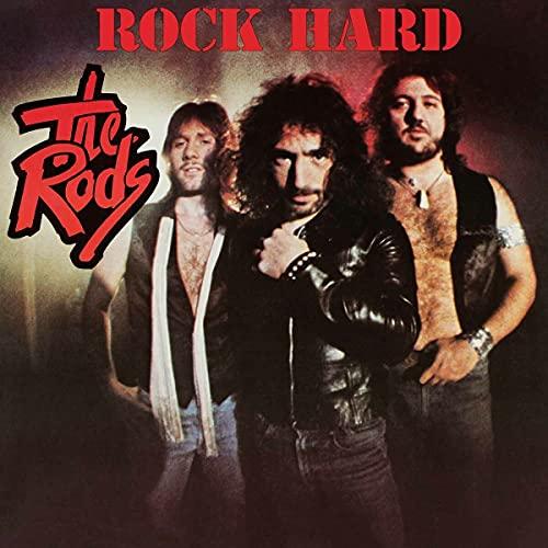 Rock Hard (Slipcase)