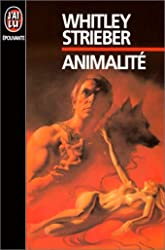 Animalité de Whitley Strieber