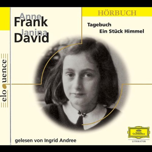 Tagebuch Der Anne Frank/E [Import]