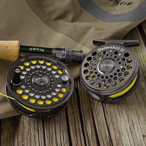 Orvis Battenkill Spool