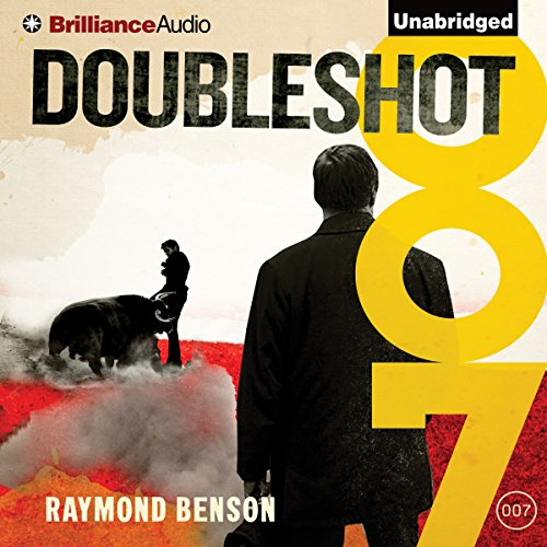 Doubleshot cover art