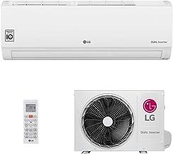 Ar-Condicionado Split HW LG Dual Inverter Voice 9000 BTUs Só Frio 220V