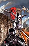 G.I. Joe: A Real American Hero: Complete Silence (English Edition)