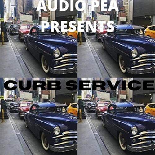AudioPea
