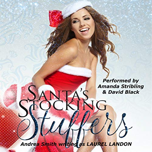 Santa's Stocking Stuffers  By  cover art
