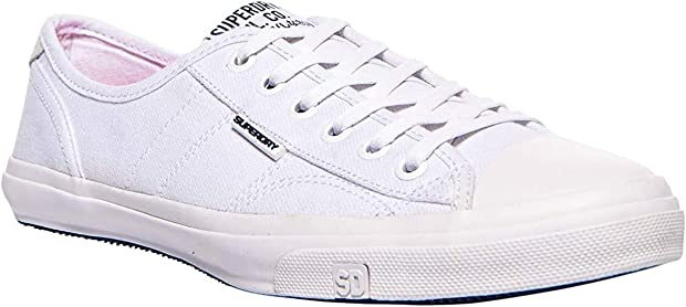 Superdry low pro sneaker, donna GF1002NS