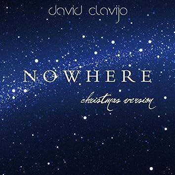 Nowhere (Christmas Version)