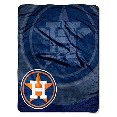 Houston Astros throw blanket fan gift ideas
