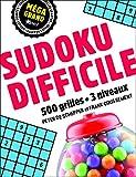 Mega Grand Sudoku Difficile