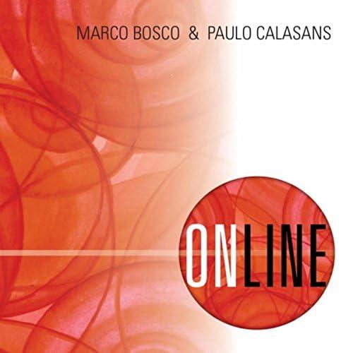 Marco Bosco & Paulo Calasans
