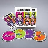 Lindenberg,Udo: UDOPIUM - Das Beste (Standard Edition 4 CD) (Audio CD)