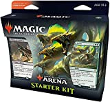 Magic: The Gathering- Kit de démarrage Arena, Magic