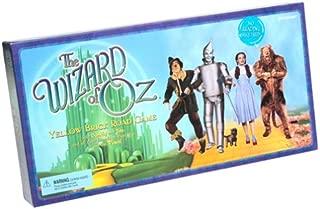 Wizard of Oz Game Yellow Brick Road