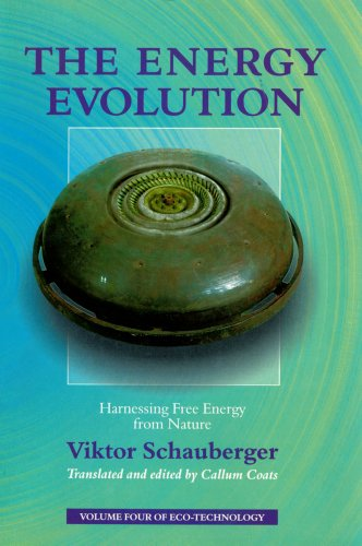 The Energy Evolution: Harnessing Free Energy From Nature (Ecotechnology, Band 4)