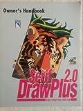 Serif DrawPlus 2.0 Owner s Handbook