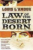 Law of the Desert Born (Graphic Novel): A Graphic Novel