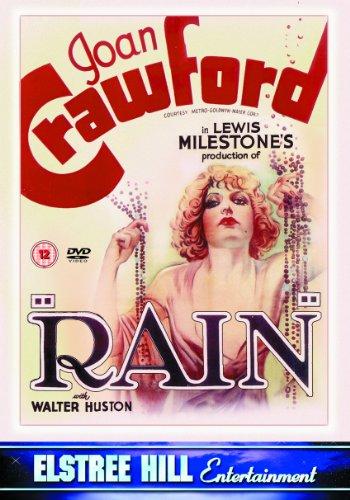 Rain   (UK PAL Region 0)